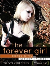 The Forever Girl, by Rebecca Hamilton