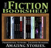 A Member Of The Fiction Bookshelf