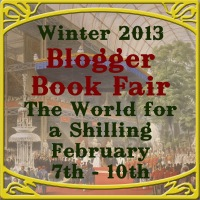 Blogger Book Fair 2013
