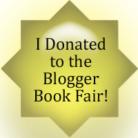 Blogger Book Fair