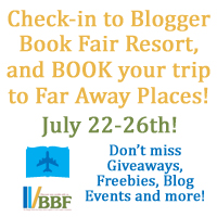 Blogger Book Fair Summer 2013